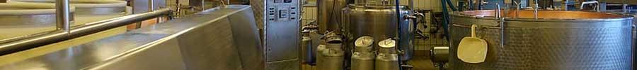 Tratamento de efluentes da indústria de laticínios - Biolinear Soluções Ambientais