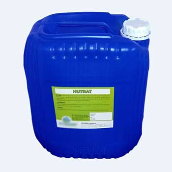 Nutrat - Biocatalisador para processos anaeróbicos